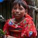 中南米 少数民族 民族衣装 図鑑 解説 パナマ サンブラス諸島 モラ クナ族