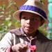 中南米 少数民族 民族衣装 図鑑 解説 トドス・サントス グアテマラ マヤ インディオ