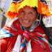 中南米 少数民族 民族衣装 図鑑 解説 ペルー クスコ ケチュア族 インディヘナ
