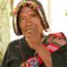 中南米 少数民族 民族衣装 図鑑 解説 ボリビア タラブコ ケチュア族 インディヘナ