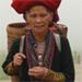 東南アジア 山岳民族 図鑑 解説ベトナム サパ ザオ族
